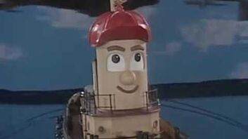 Theodore Tugboat-Theodore's Big Friend-0