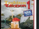 Theodore Tugboat 1 (Nordic VHS)