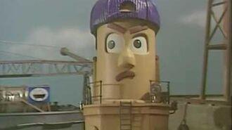 Theodore Tugboat-Big Harbor Fools Day