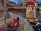 Theodore and the Missing Siren
