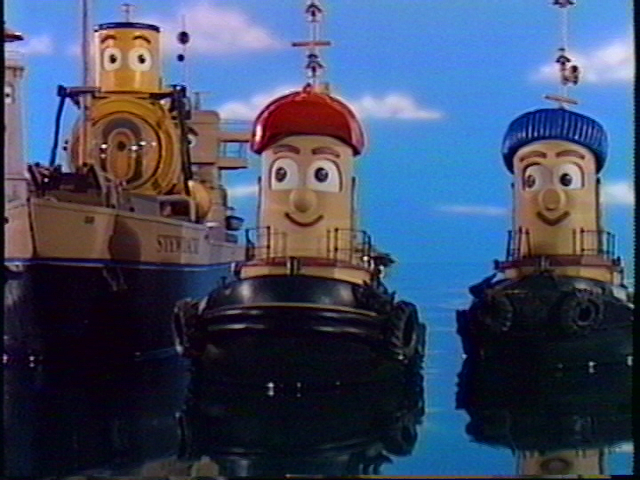 Theodore And The Hunt For Northumberland Theodore Tugboat Wiki