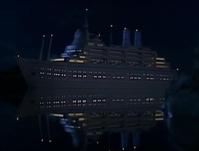 Queen Stephanie Theodore Tugboat Wiki FANDOM Powered By Wikia - Queen elizabeth cruise ship wikipedia