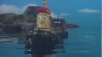 Theodore's Bright Idea - Theodore Tugboat