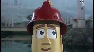 Theodore Tugboat-Emergency