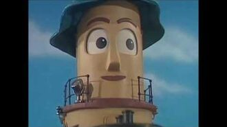 Theodore Tugboat-Emily's Easy Job