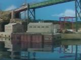 The Repair Dock