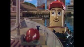 Theodore Tugboat-Theodore And The Missing Siren-0
