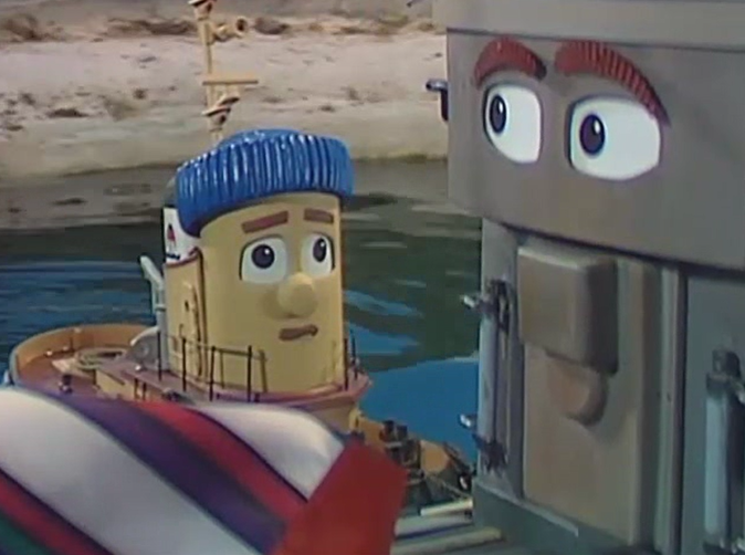 Hanks Funny Feeling Theodore Tugboat Wiki Fandom Powered By Wikia
