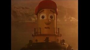 Theodore Tugboat-Theodore And The Welcome-2