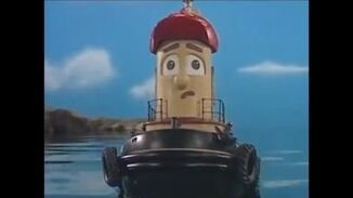Theodore Tugboat-Theodore Shares His Story