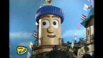 Theodore Tugboat-The Tugboat Pledge