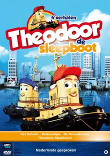 TheodoreDutchDVD 1