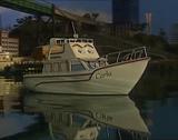 Carla the Cool Cabin Cruiser