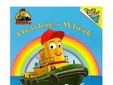 Theodore's Whistle (book)