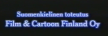 Film & Cartoon Finland Oy