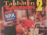 Theodore Tugboat 2 (Nordic VHS)