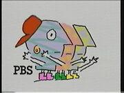 PBS Kids 1993 Ident