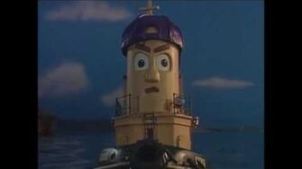 Theodore Tugboat-George's Turn-2