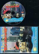 TT DVD