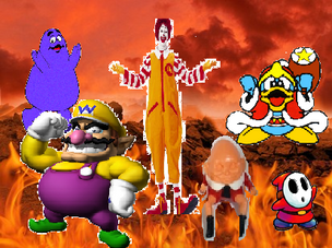 Ronald Hell