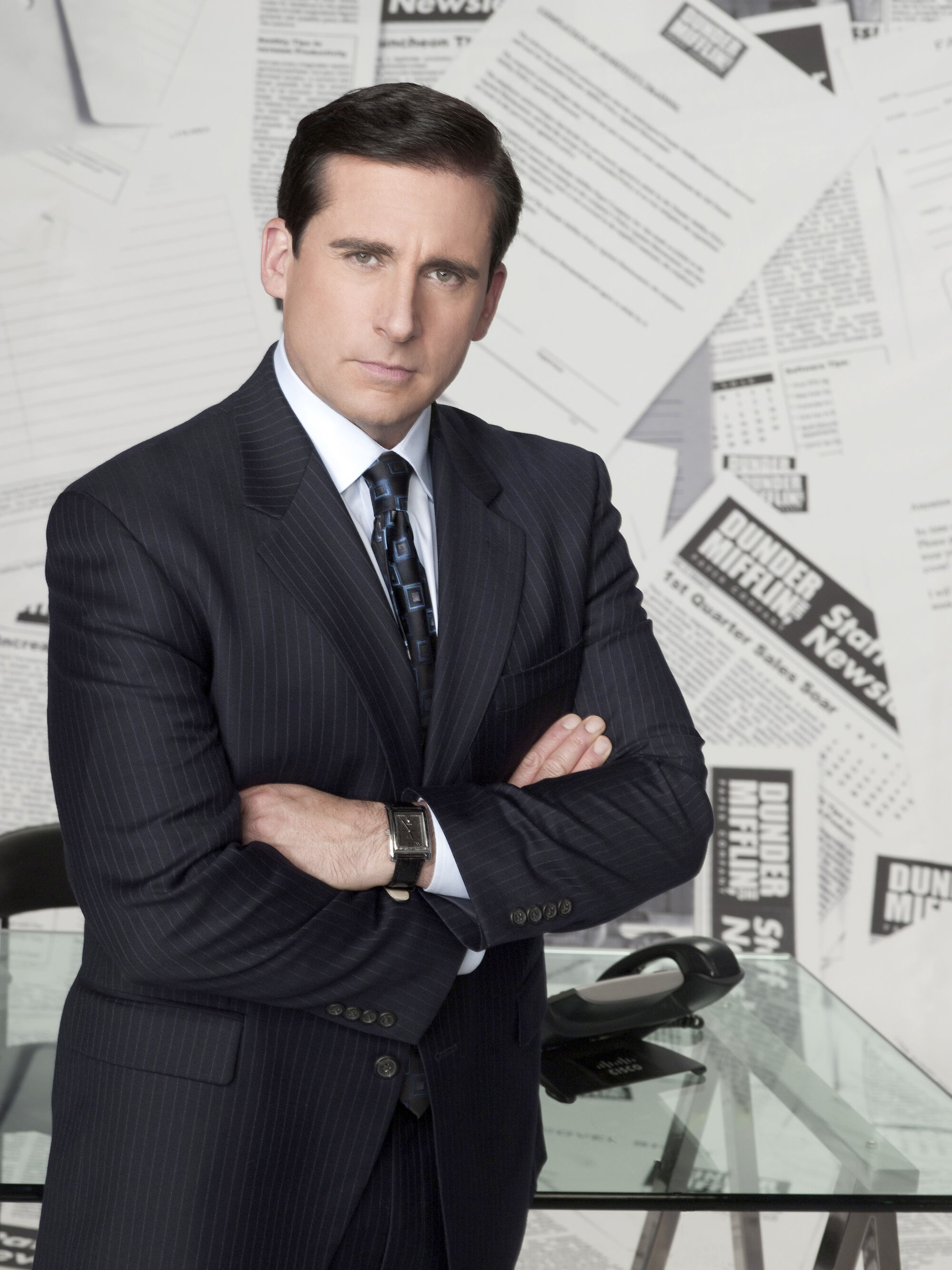 Michael Scott | Dunderpedia: The Office Wiki | FANDOM
