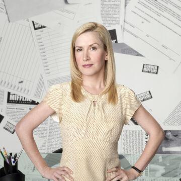 Angela Martin Dunderpedia The Office Wiki Fandom