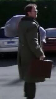 Dwight Laundry