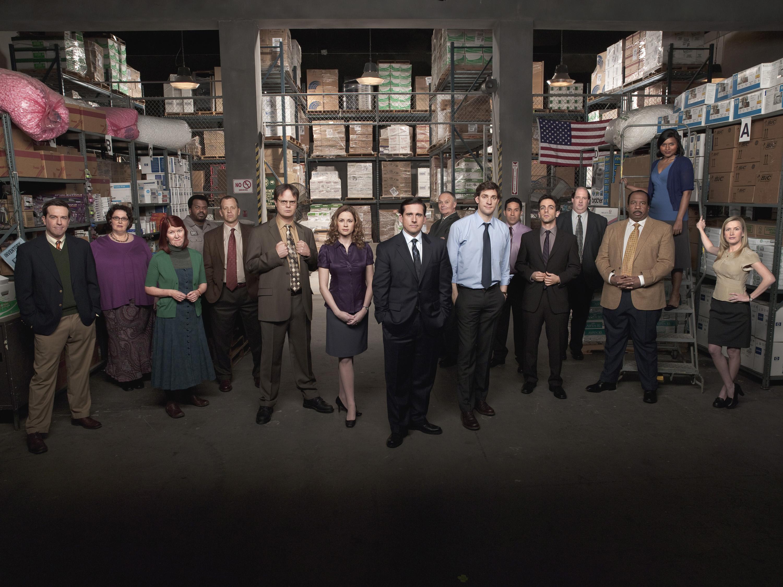 Season 5   Dunderpedia: The Office Wiki   FANDOM powered by Wikia