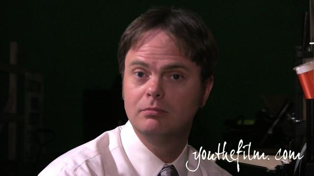 The Office Loves 'YOU'!