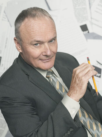 Creed Bratton | Dunderpedia: The Office Wiki | FANDOM powered by Wikia