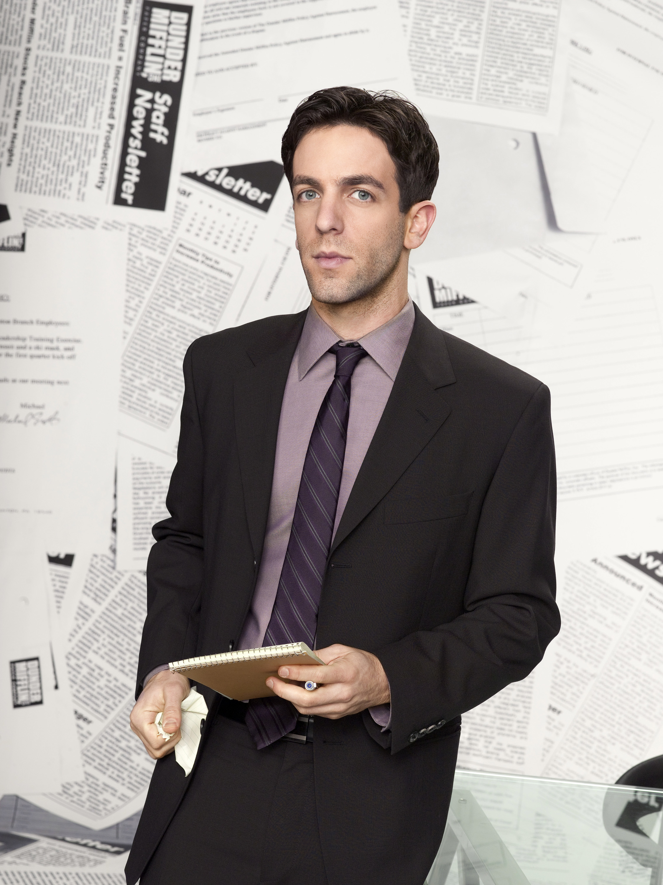 Ryan Howard | Dunderpedia: The Office Wiki | FANDOM powered