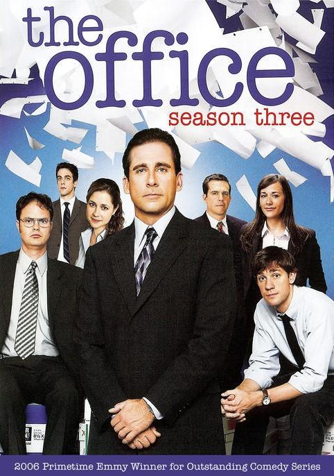 Season 3 Dunderpedia The Office Wiki Fandom Powered By Wikia