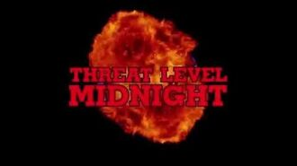 The Office - Threat Level Midnight