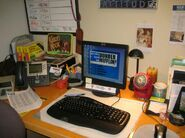 Kelly'sDesk