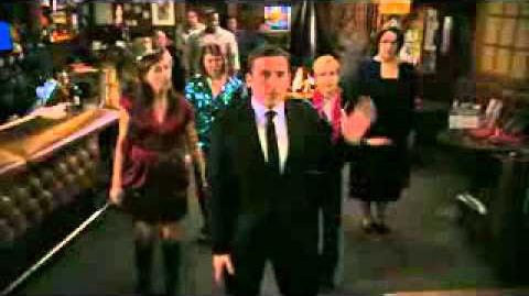 The Scarn - The Office