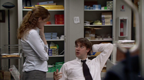 Pilot-Jim and Pam