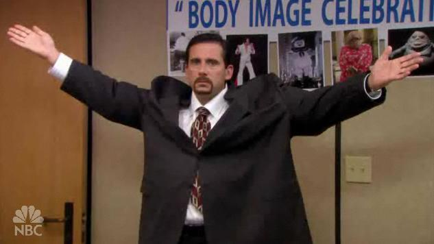 office weight loss challenge