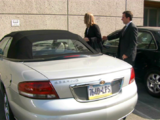 List of cars owned by Dunder Mifflin employees