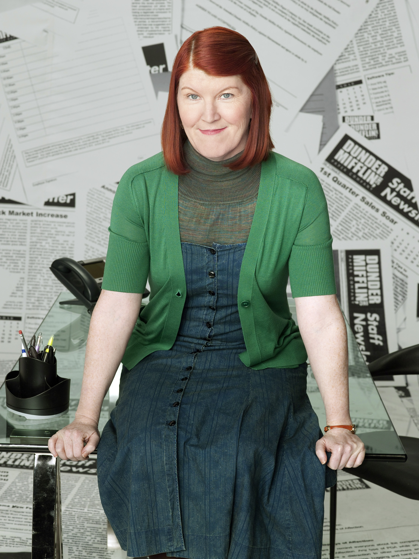 Meredith Palmer Son