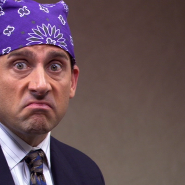 Prison Mike Dunderpedia The Office Wiki Fandom