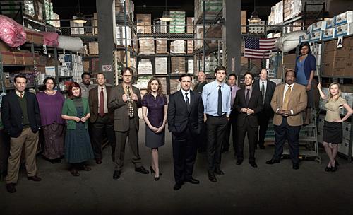 Season 6 Dunderpedia The Office Wiki Fandom Powered By Wikia