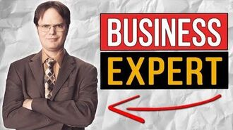 Business Lessons From Dwight Schrute (The Office)