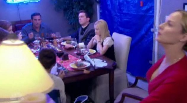 Dinner Party | Dunderpedia: The Office Wiki | FANDOM powered by Wikia