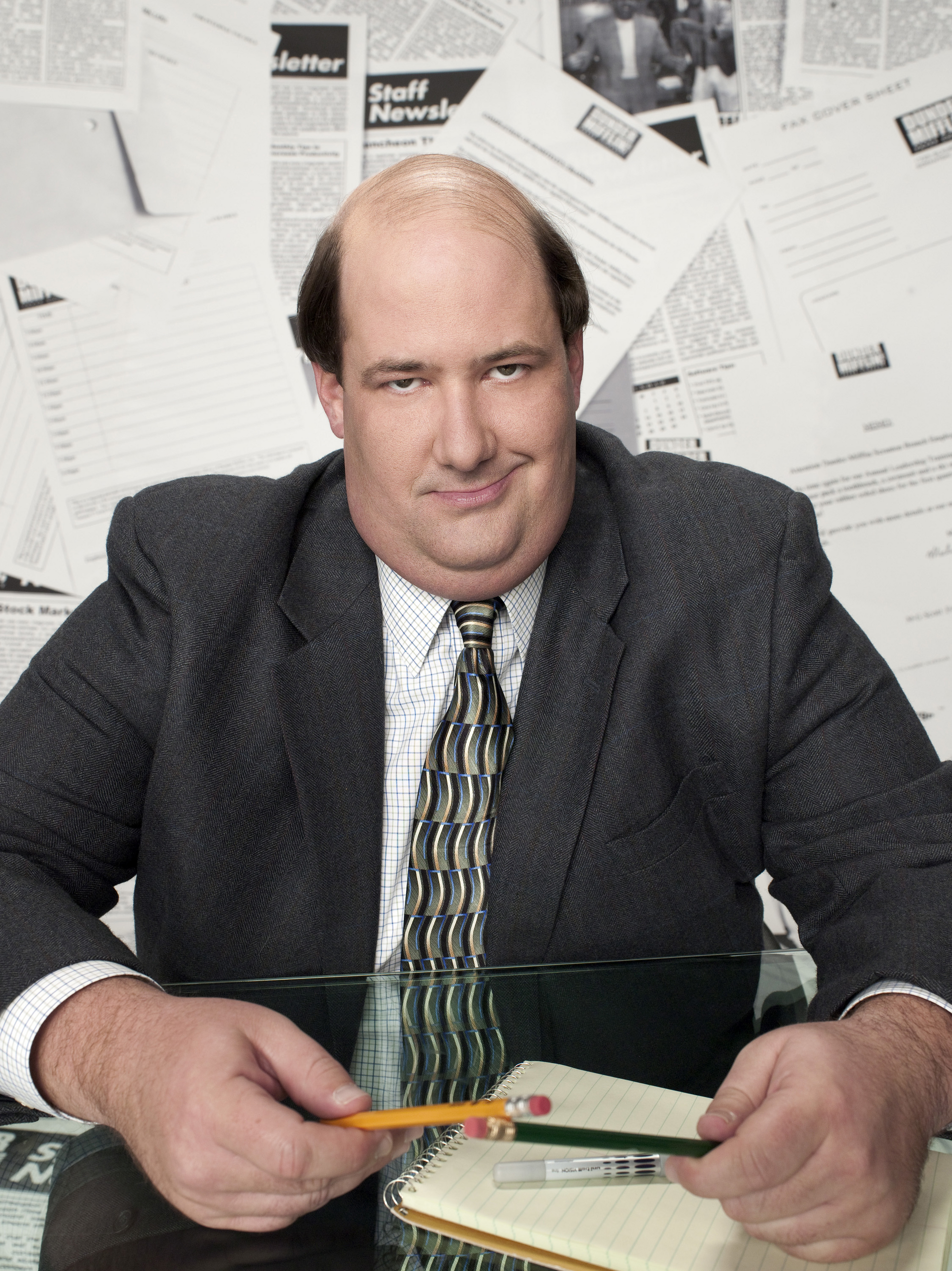 Kevin Malone Dunderpedia The Office Wiki Fandom