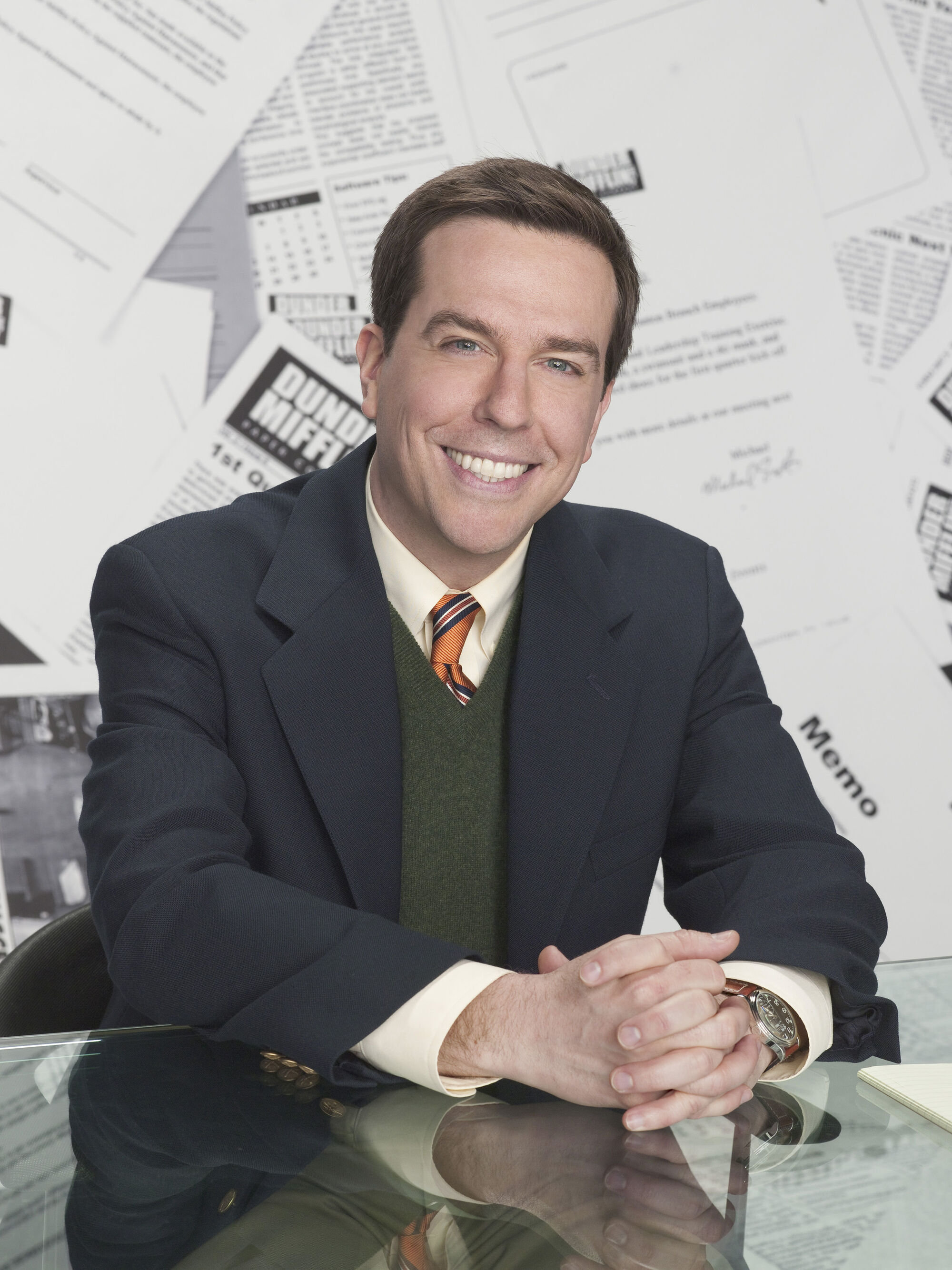 Andy Bernard | Dunderpedia: The Office Wiki | FANDOM powered