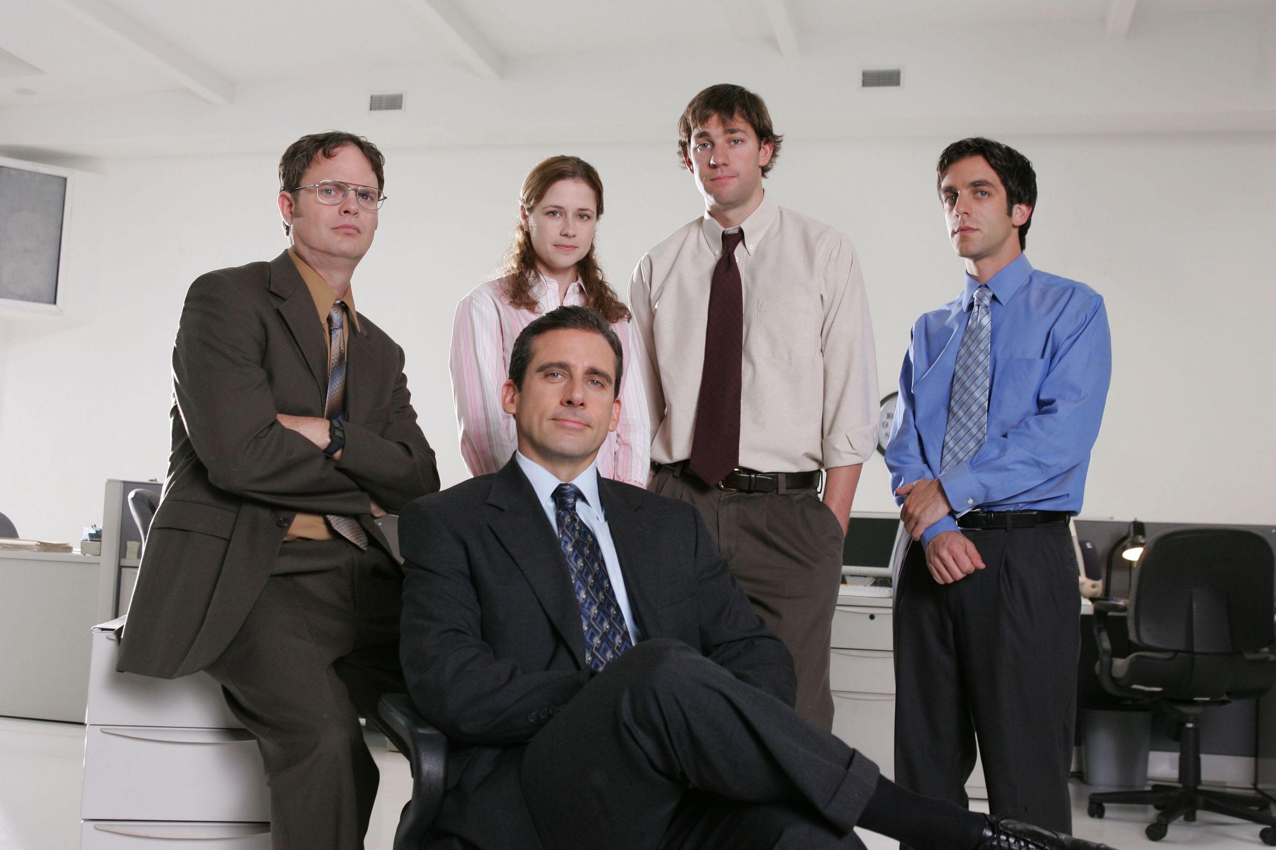 Season 2   Dunderpedia: The Office Wiki   FANDOM powered by Wikia