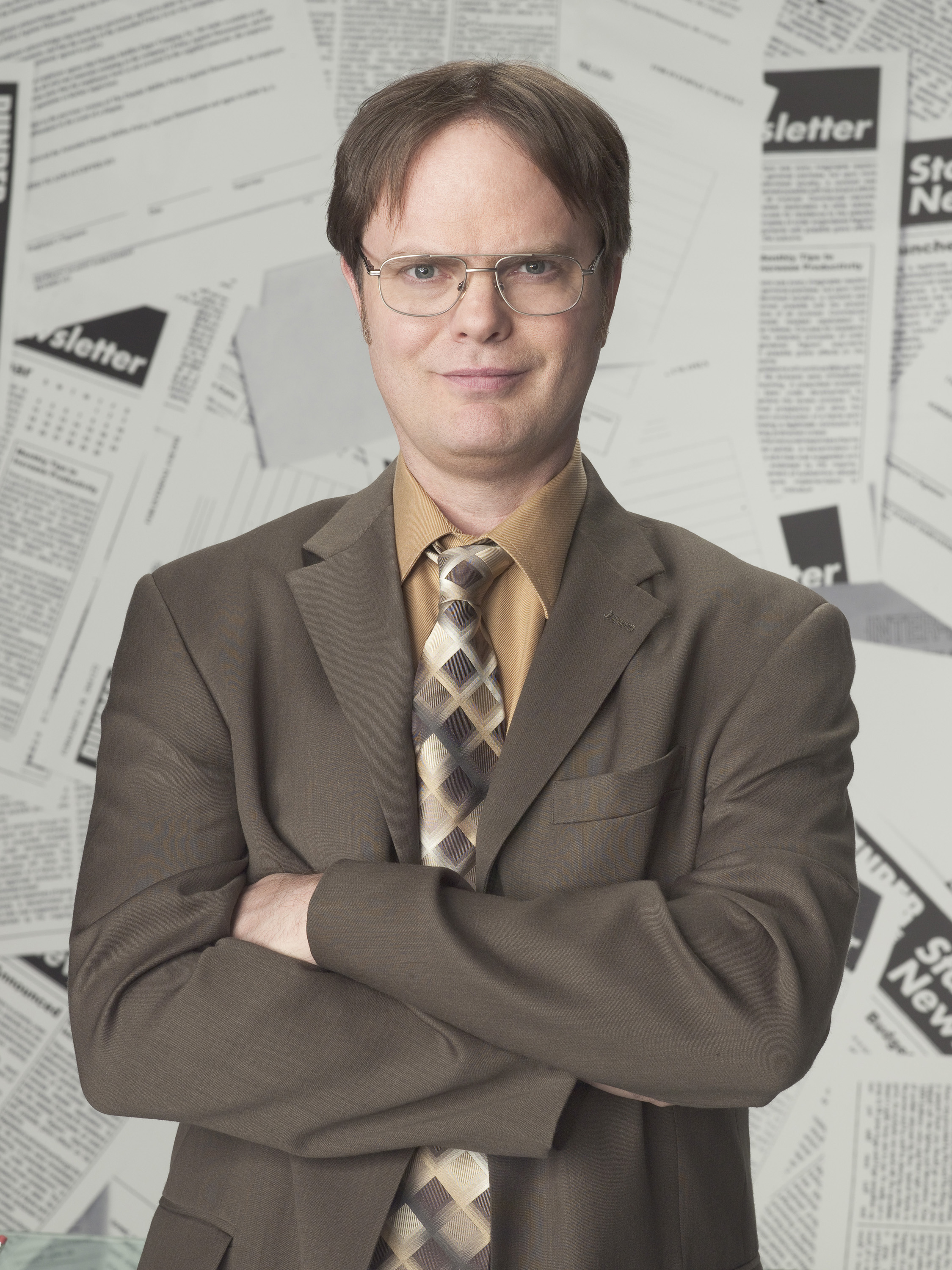 Image result for dwight