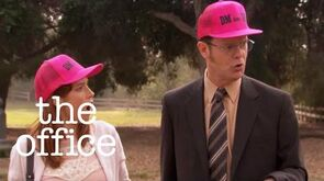 The TRUE History of Schrute Farm - The Office US