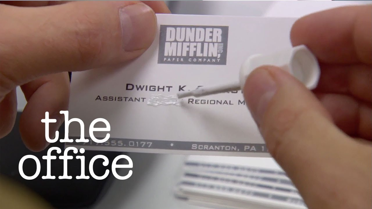 c3d803709 The Assistant Regional Manager, also known as Number 2, is the lower  position before the Regional Manager position in Dunder Mifflin. It comes  with a pay ...