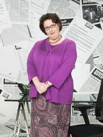 Image result for phyllis vance